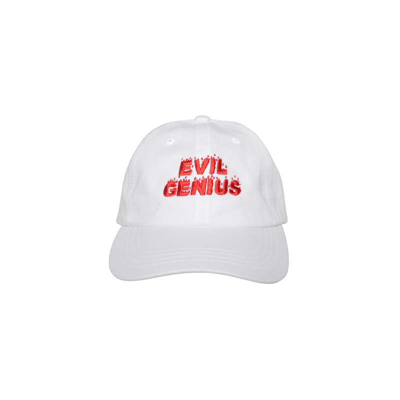 The Evil Caricature Hat