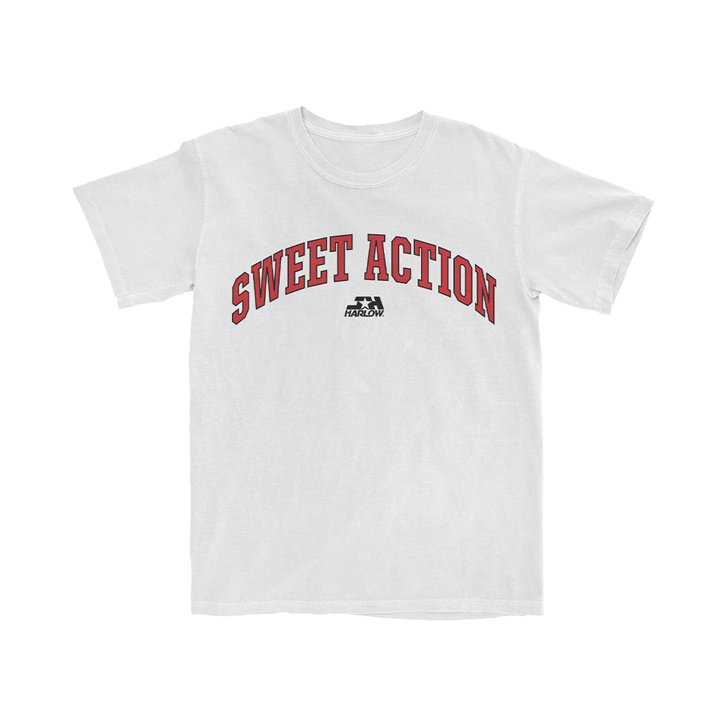 Sweet Action Arch T-Shirt