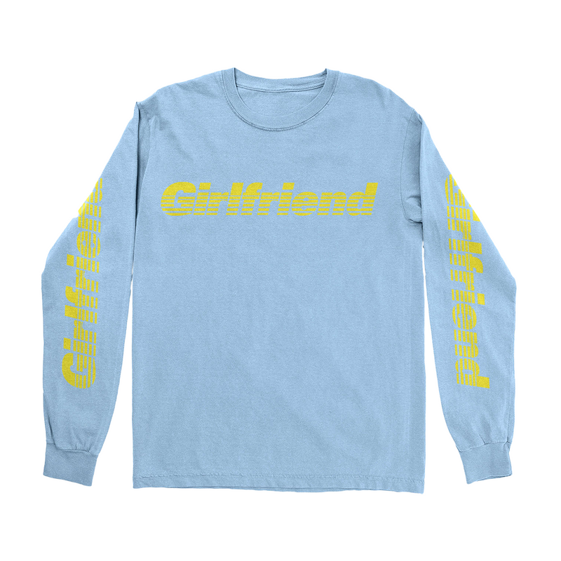 Girlfriend Long Sleeve