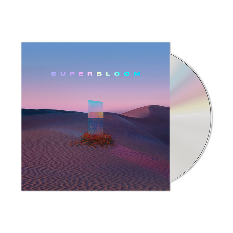 Superbloom CD + Digital Album