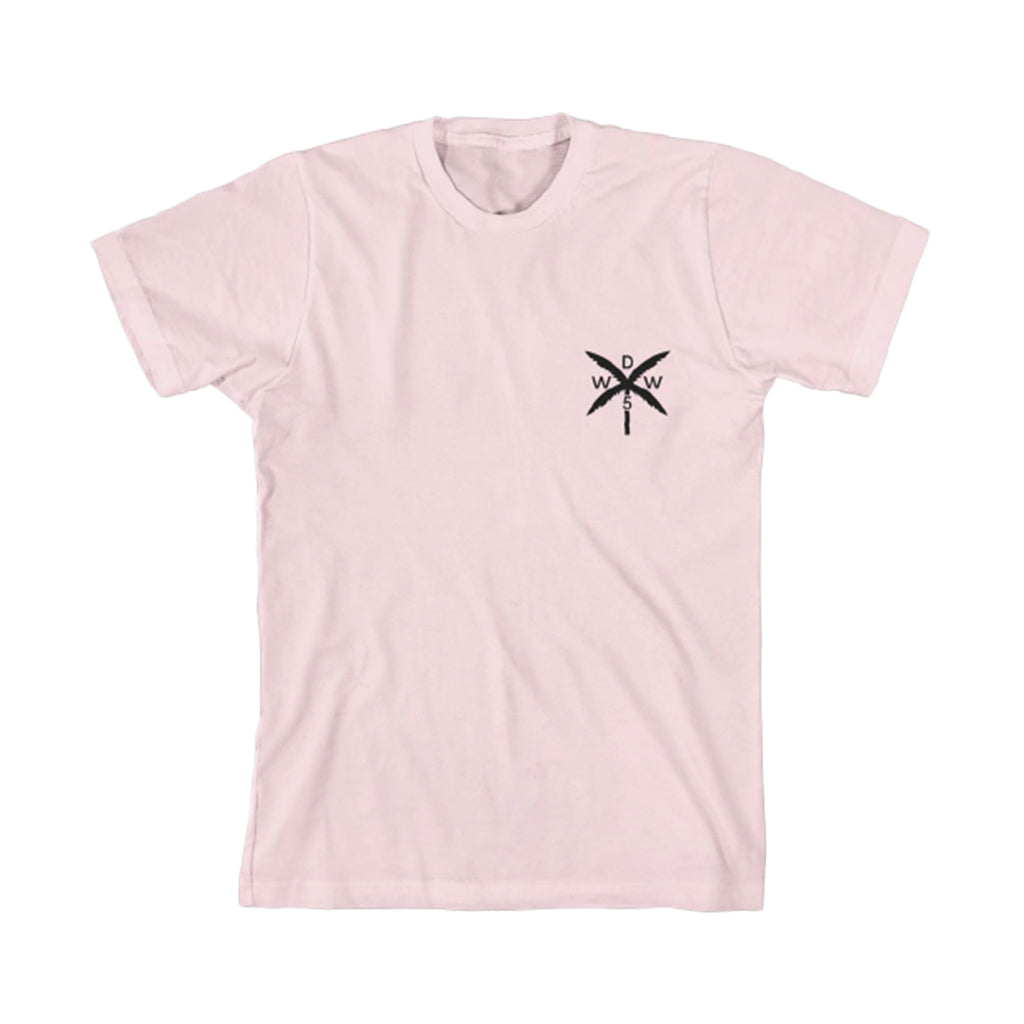 Palm Cross T-Shirt (Unisex)
