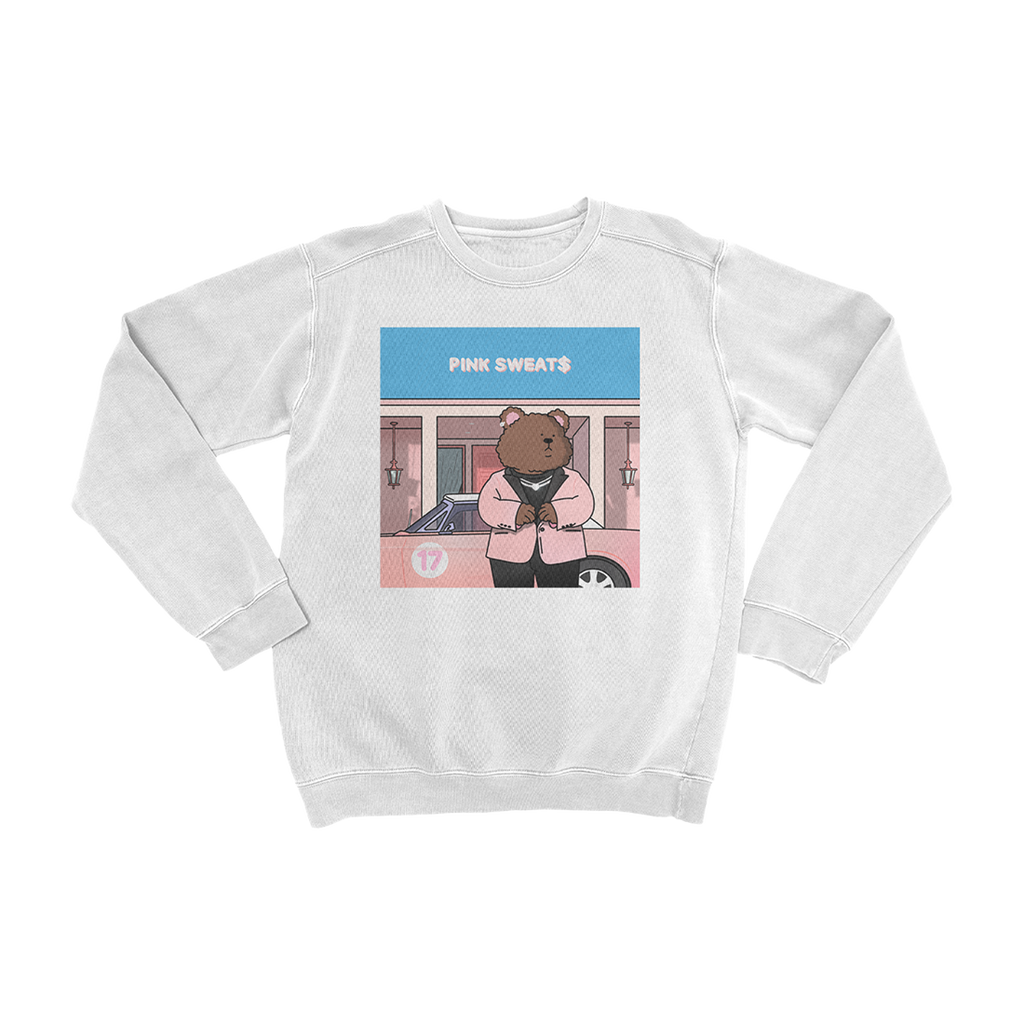 Car Cover Crewneck