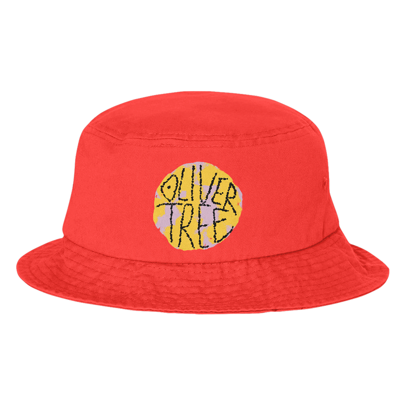 Oliver Tree Bucket Hat