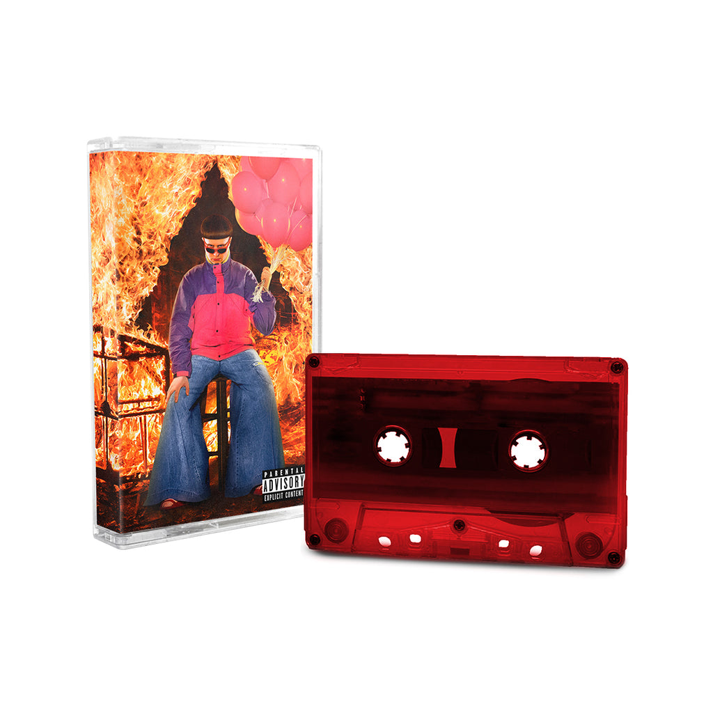 Ugly is Beautiful Cassette