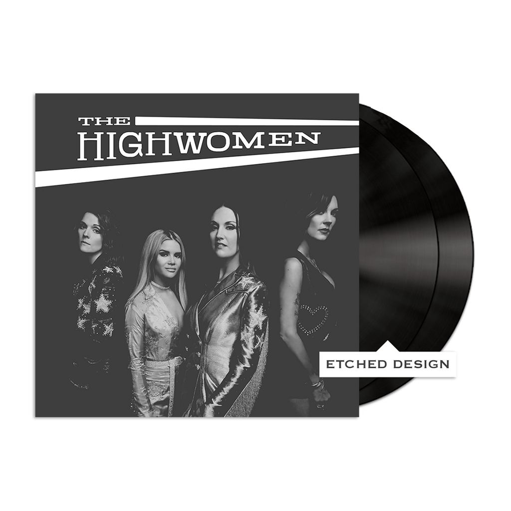 The Highwomen (Vinyl)