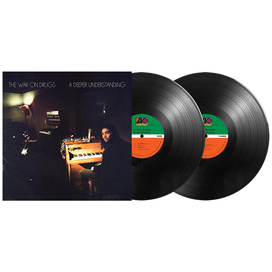 the war on drugs a deeper understanding zip download