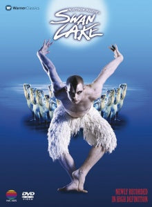 Swan Lake | Matthew Bourne