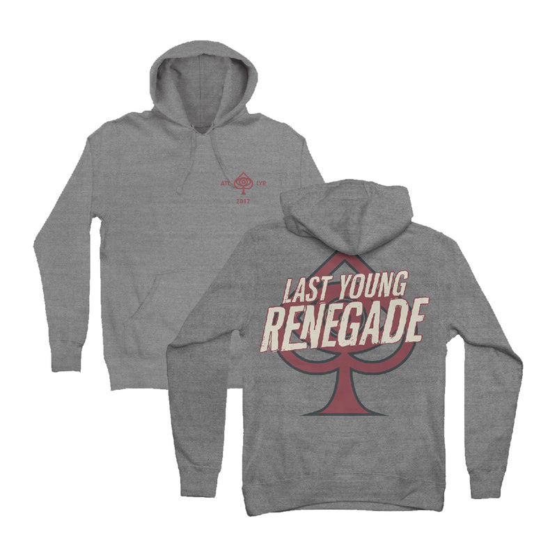 Young Renegades Hoodie