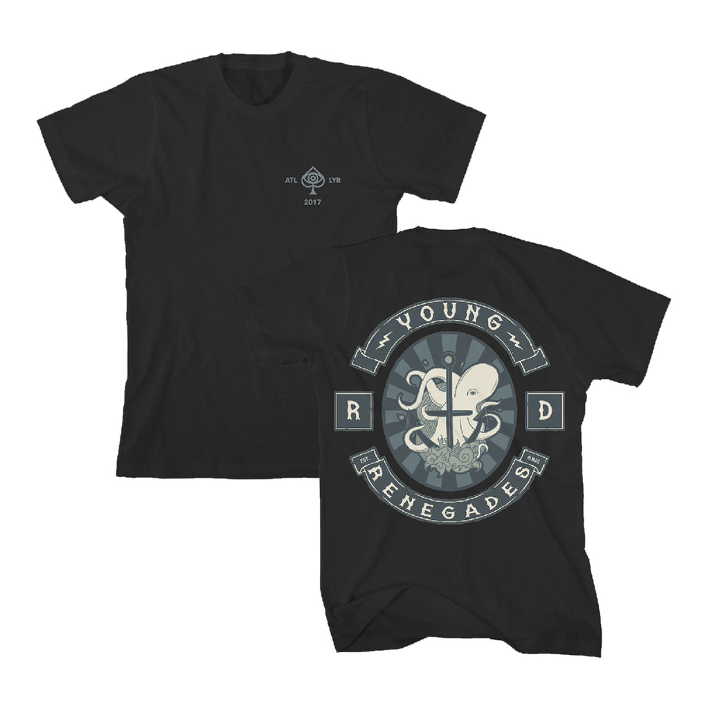 Renegades T-Shirt (Rian)