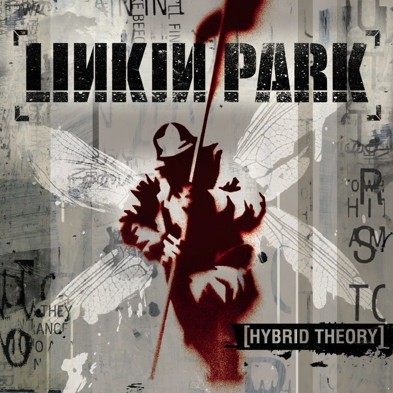 Hybrid Theory (Deluxe Edition) Album Download