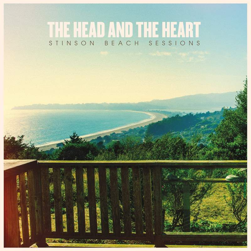Stinson Beach Sessions (Vinyl)