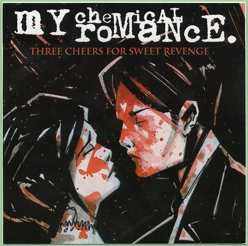 "Three Cheers For Sweet Revenge (12"" Vinyl)"