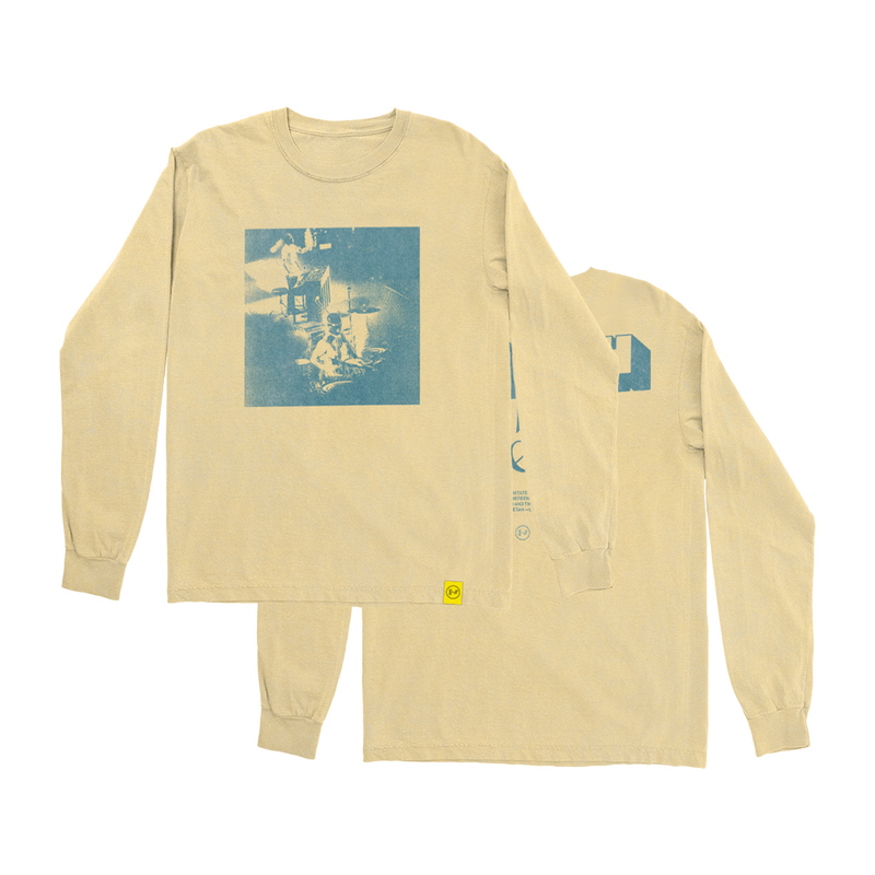 Trench Stage Holiday Long Sleeve T-Shirt