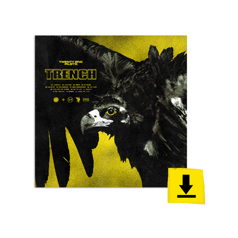 Trench Digital Download