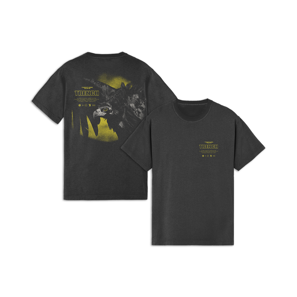 Trench (T-Shirt + Vinyl Bundle)