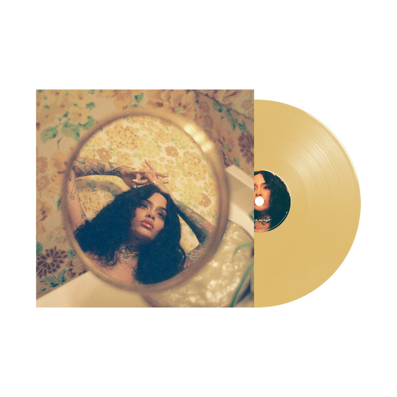 While We Wait (Limited Tan Vinyl LP)