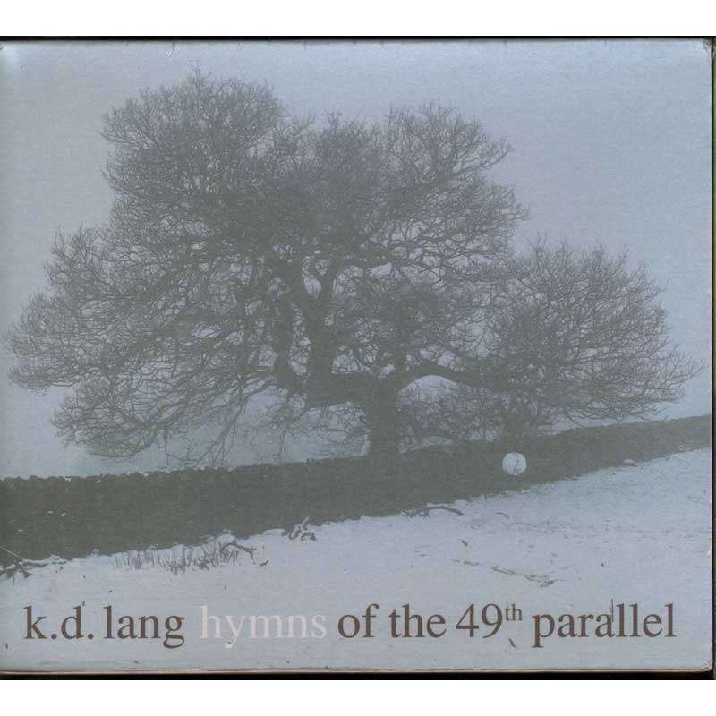 Hynms of the 49th Parallel (CD) | k.d. lang