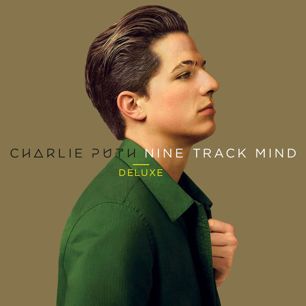 Nine Track Mind (Deluxe Version)