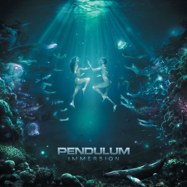 Immersion (CD) | Pendulum