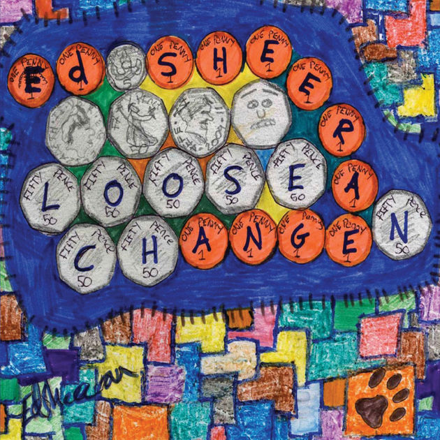 Loose Change (Black Vinyl)