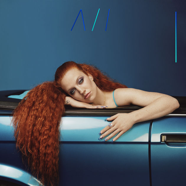 Always Inbetween (Vinyl) | Jess Glynne
