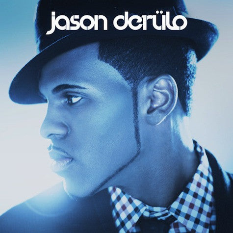 Jason Derulo (CD)