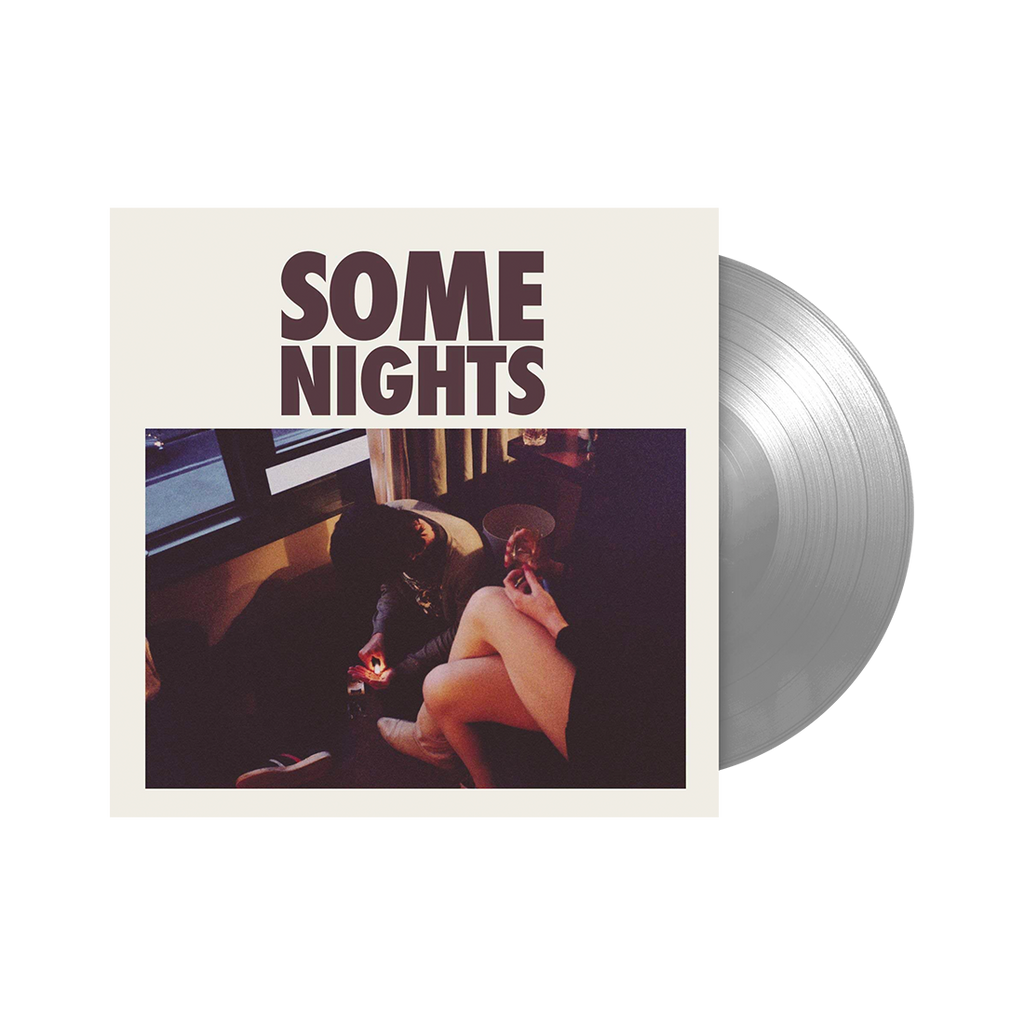Some Nights (FBR25 Silver Anniversary Edition)