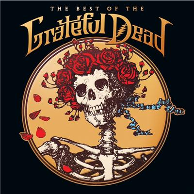 The Best Of Grateful Dead