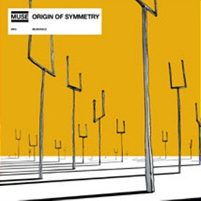 cd origin of symmetry