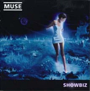 Showbiz (CD)