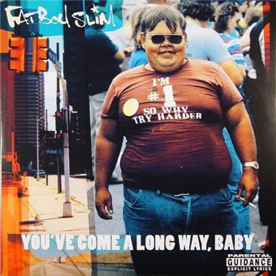 You've Come A Long Way Baby (Vinyl)