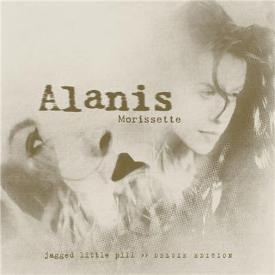Jagged Little Pill (Deluxe Reissue Edition)