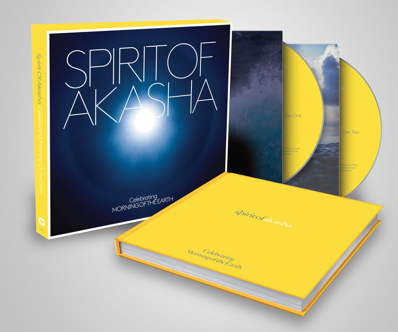 Spirit Of Akasha (Premium CD)