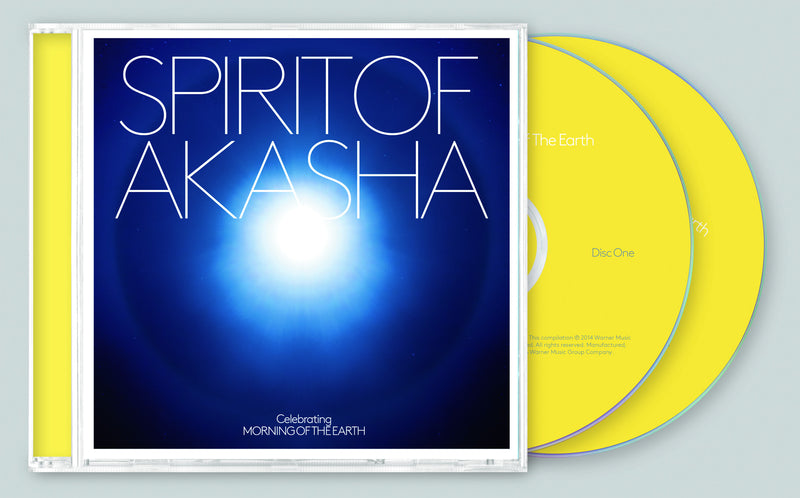 Spirit Of Akasha (Standard 2CD)