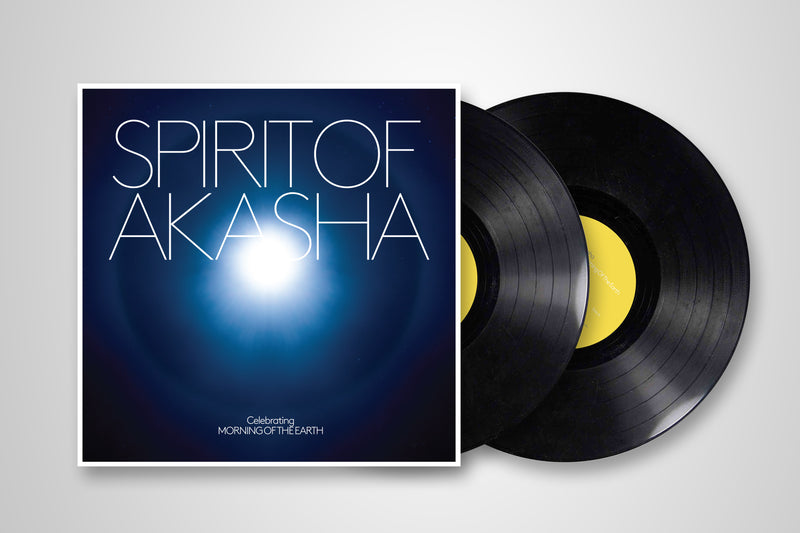 Spirit Of Akasha (Two LP)