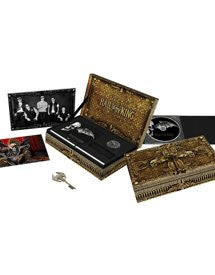 Hail To The King - LTD Edition Box Set