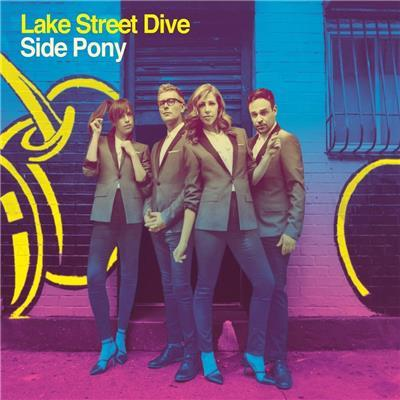 Side Pony (CD) | Lake Street Dive
