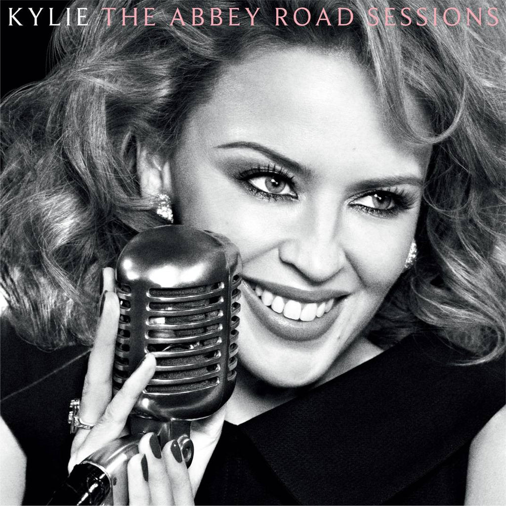 The Abbey Road Sessions (CD)