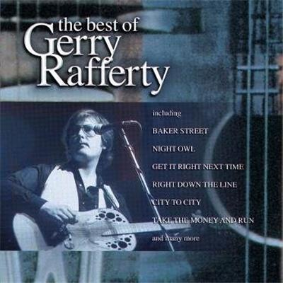 Baker Street: Best Of Gerry Rafferty