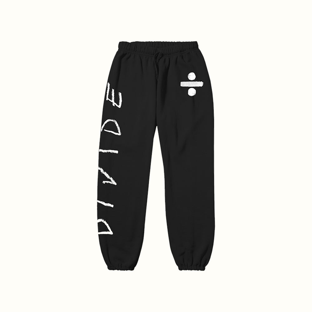 ÷ Jogger Bottom Trousers