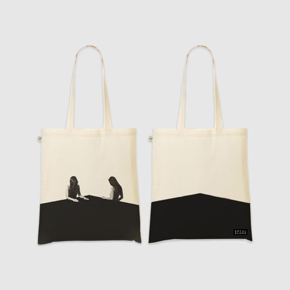 Album Table Tote