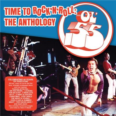 Time To Rock'n'roll: The Anthology | Ol '55