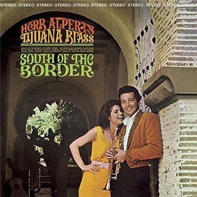 South of the Border (Vinyl)
