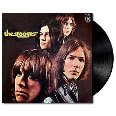 The Stooges (Vinyl)