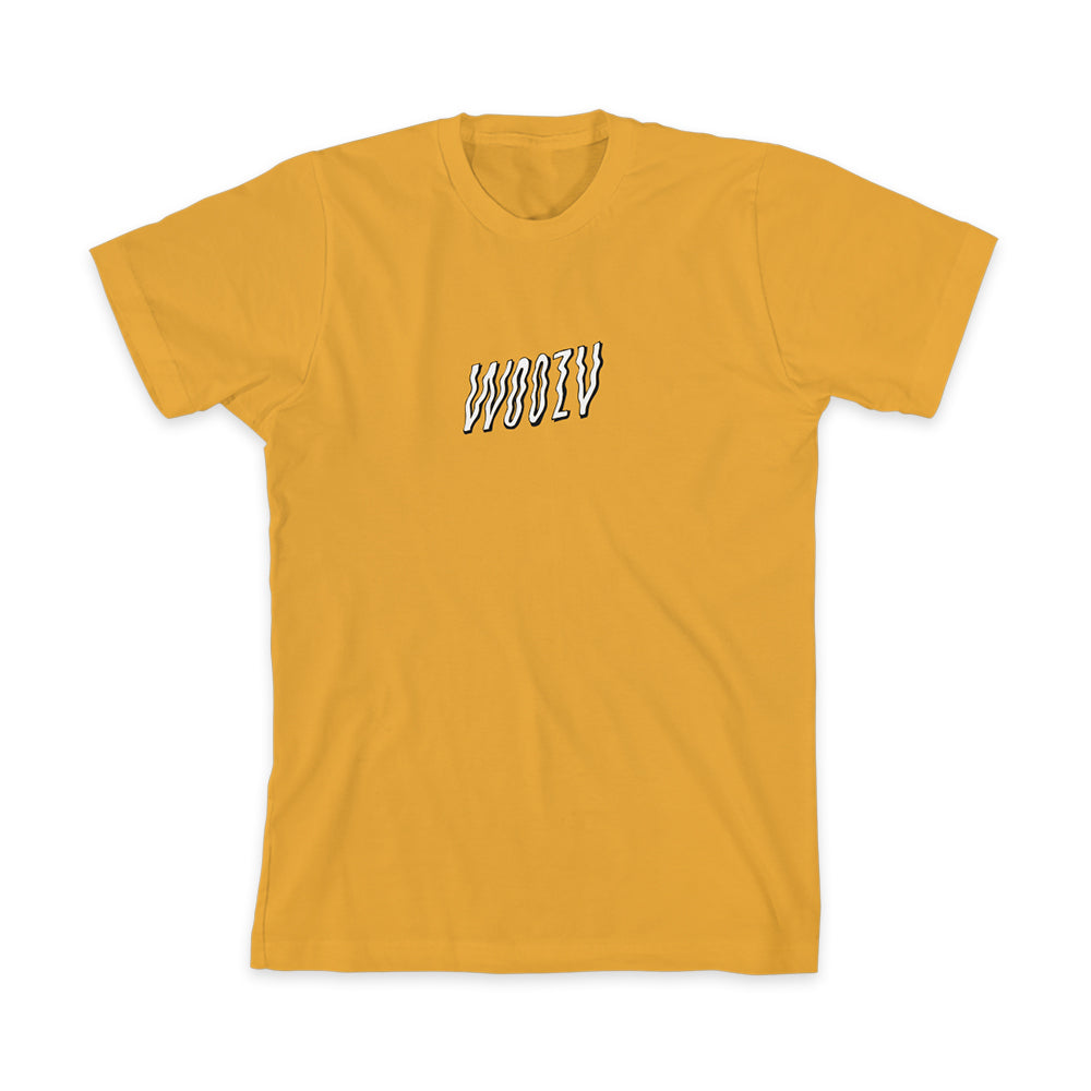 Woozy Yellow T-Shirt