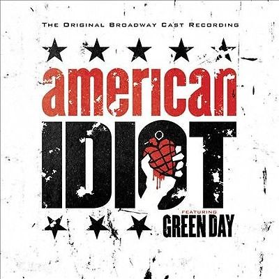 American Idiot (The Original Broadway Cast Recording)