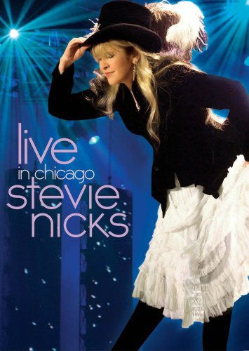 Live In Chicago (DVD)