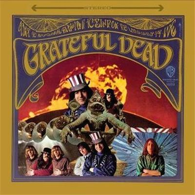 The Grateful Dead (50th Anniversary Deluxe Edition)
