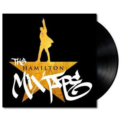 The Hamilton Mixtape (Vinyl)
