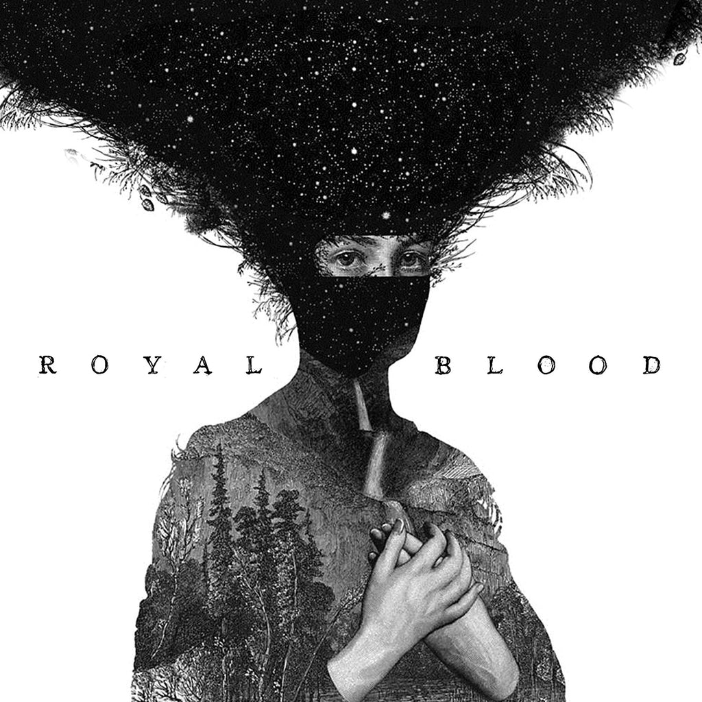 "Royal Blood (12"" Vinyl LP)"